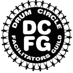 Drum Circle Facilitators Guild Badge