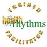 Remo Health Rhythms Trained Facilitator Badge
